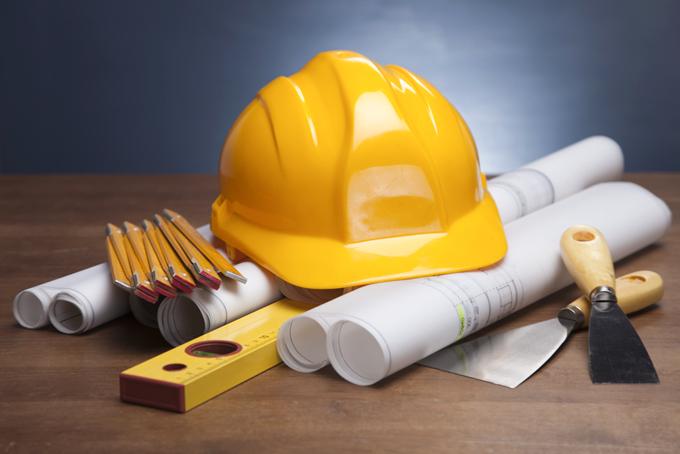 Конкурсы на строительную тему